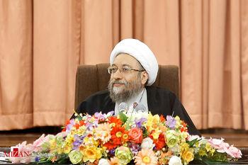 واکنش لاریجانی به سخنان رهبری