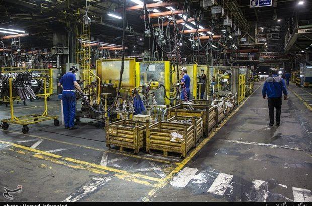 نیمی از صادرات غیرنفتی ایران تولیدات صنعتی است