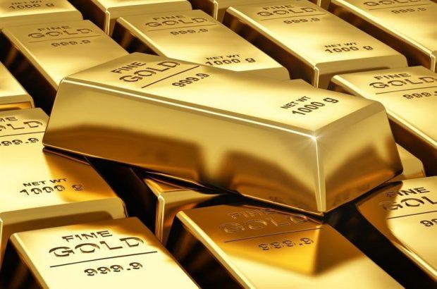طلا ۲۰۰۰دلاری شد