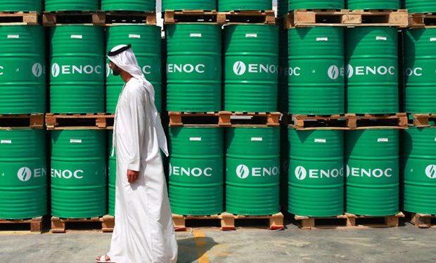 کاهش نفت تحویلی عربستان برای خریداران بزرگ آسیایی