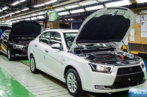 پیش بینی سرپرست وزارت صنعت در مورد کاهش قیمت خودرو