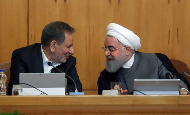 اقتصادِ دولت روحانی به روایت آمار؛ پیشرفت یا ثبات