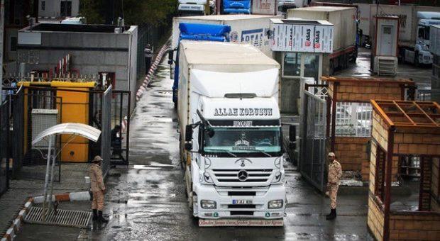 حذف ایران از فهرست بازگشایی مرزهای ترکیه