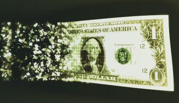 اعلام نرخ دلار ۲۲۷۰۰ تومانی