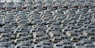 افزایش ۵ تا ۱۵ میلیون تومانی قیمت خودرو