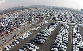 کاهش  ۶۸ درصدی استقبال از پیشفروش خودرو