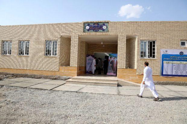 ۷۶ مرکز جامع سلامت برکت در خدمت محرومان سیستان و بلوچستان