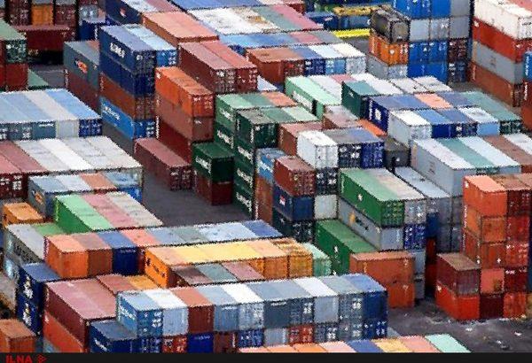 صادرات حدود ۱۰.۹ میلیارد دلار کالای بدون نفت خام