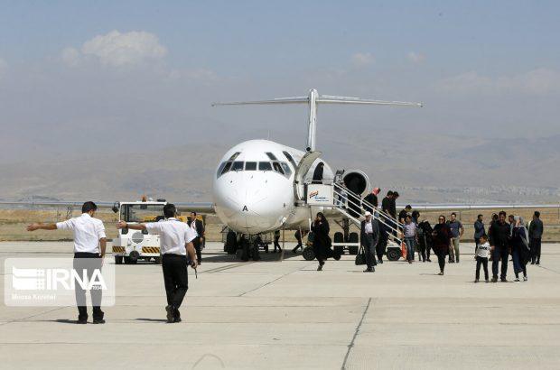 مزایده ۱۲ فروند هواپیمای ایران ایر با قیمت های محرمانه