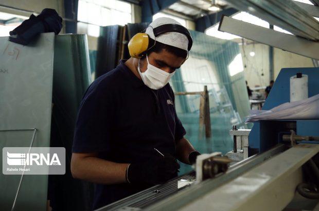 هشت هزار شغل در شهرکهای صنعتی احیا شد