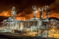 افزایش میزان تولید پروپان مجتمع گاز پارس