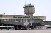 تکذیب انفجار و آتشسوزی در فرودگاه مهرآباد