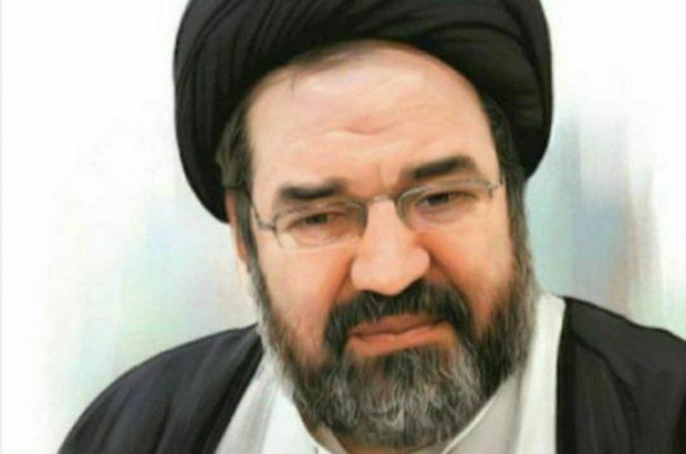 پیام تسلیت مدیرعامل بانک آینده، در پی درگذشت حجتالاسلام سیدعباس موسویان