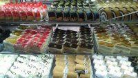 صادرات ۱۵۳ میلیون دلاری شیرینی و شکلات