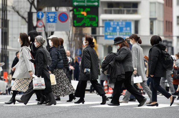 رکورد بدترینسقوط اقتصادی ژاپن شکسته شد