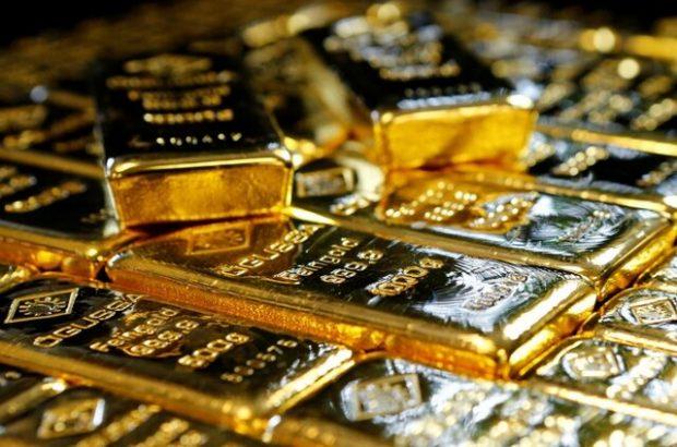 کاهش جزئی در قیمت طلا