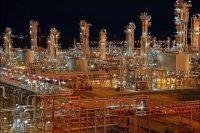 افزایش ۲ درصدی تولید گاز پارس جنوبی