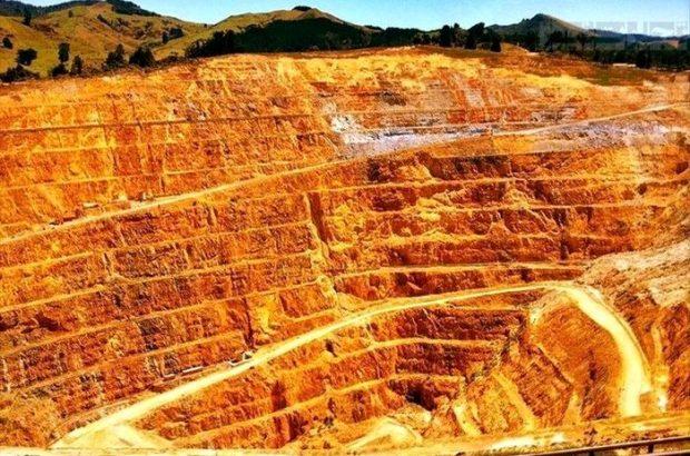 معدنکاران دست از تولید طلا برداشتند