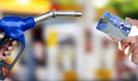 تولید کارت سوخت کاهش مییابد