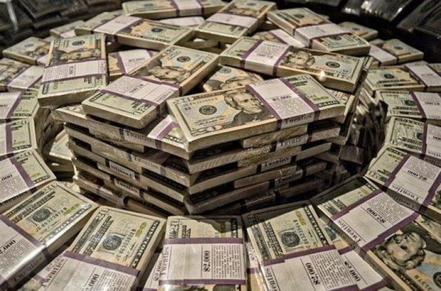 دلار آزاد ارزانتر از صرافیها شد