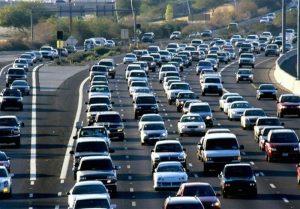 توقف خرید و فروش خودروهای بنزینی در یک ایالت آمریکا