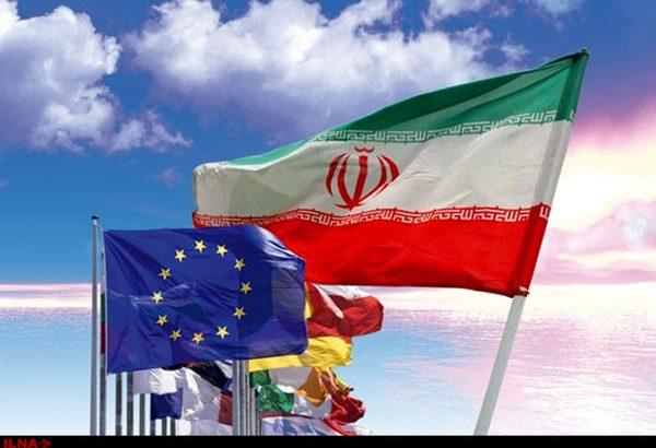 افت ۹ درصدی تجارت ایران و اتحادیه اروپا