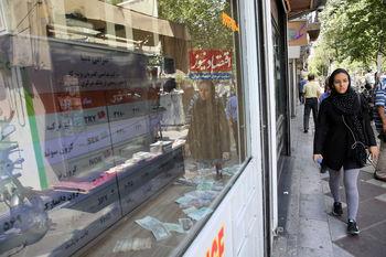 سناریو تازه از ورود دلار از هرات به تهران