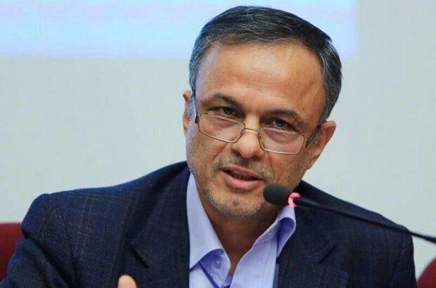 «رزم حسینی» وزیر صمت شد