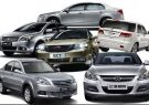 ریزش خودروهای خارجی از ۵۰۰ میلیون تا ۲ میلیارد