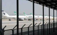 ازسرگیری پروازهای تهران- استانبول
