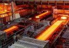 صادرات ریل ذوب آهن اصفهان متوقف شد
