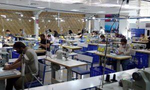 تولید ۵ میلیون دست پوشاک و ایجاد ۲ هزار شغل با «چرخ برکت»