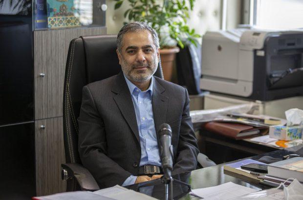 سیدحسن موسوی، رئیس امور حقوقی GECF شد