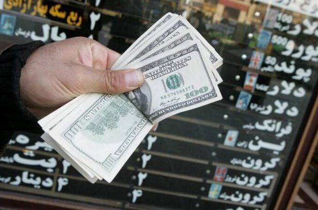 دلار به کانال ۲۶ هزار تومان بازگشت