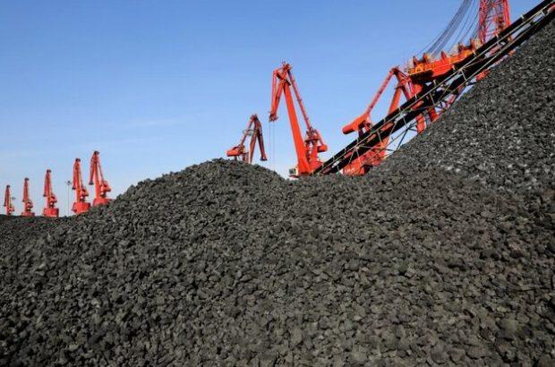 ممنوعیت واردات زغال سنگ استرالیا به چین