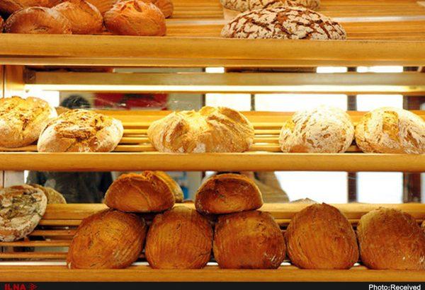 نان فانتزی هم گران شد