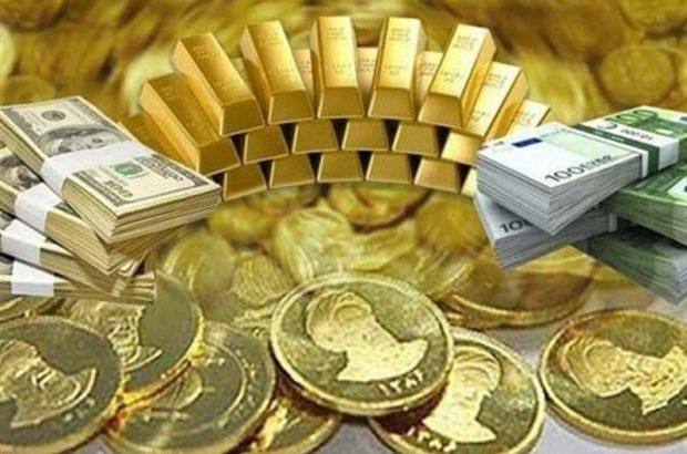 زنگ خطر ریزش سکه و طلا به صدا در آمد