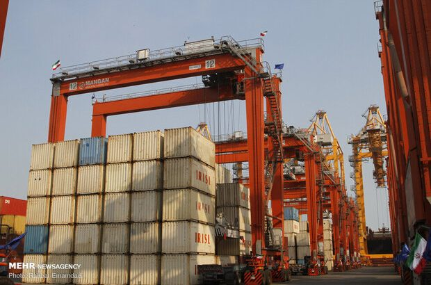 کرونا نفس مبادلات تجاری در جهان را برید