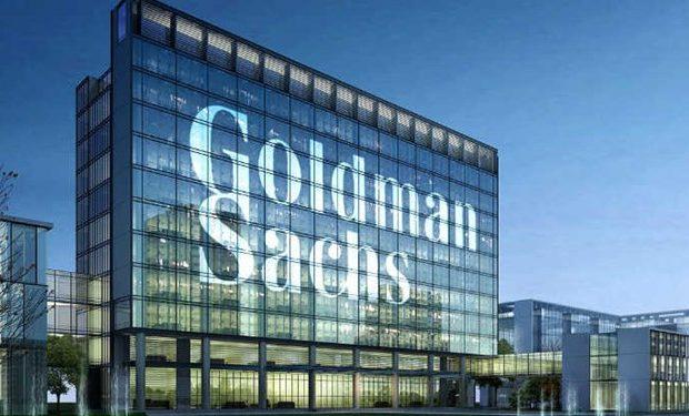 جریمه ۳۵۰ میلیون دلاری بانک گلدمن ساکس آمریکا