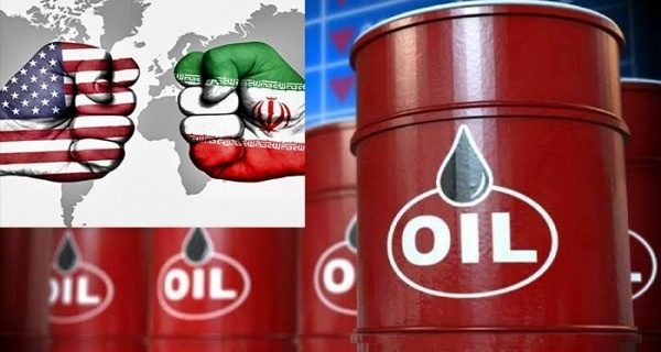 ایران در سال ۹۹ حدود ۷۰۰ هزار بشکه نفت فروخت