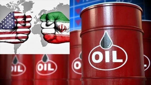 رقم صادرات نفت ایران به زیر ۲ میلیون بشکه رسید