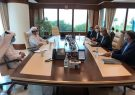 گسترش همکاری های ایران و قطر در حوزه برق