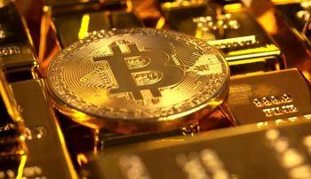 طلا همچنان ارزان می شود