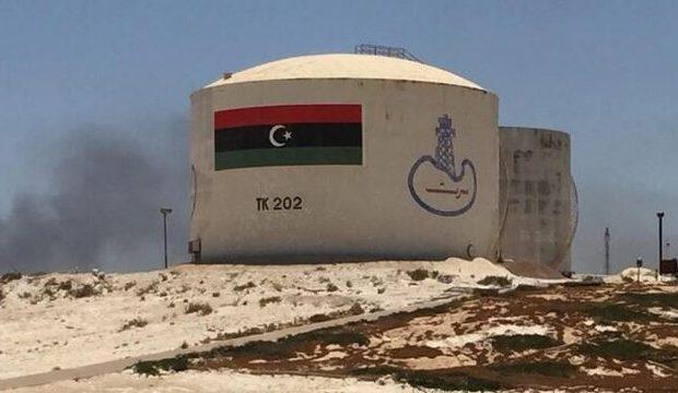 نفت لیبی رکورد زد