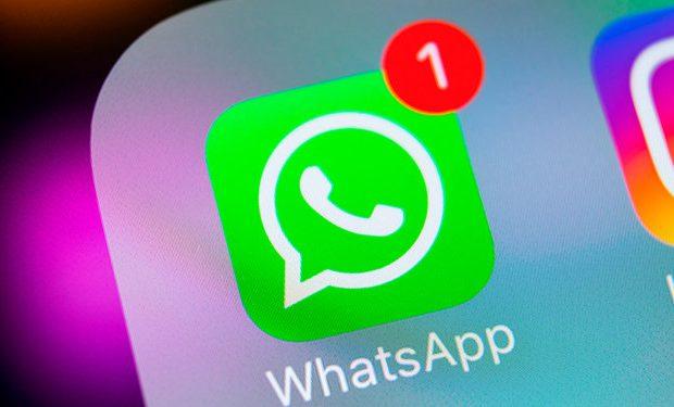 واتساپ پرکاربرد ترین پیام رسان شناخته شد