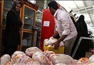 با دولتی که عُرضه کنترل قیمت مرغ را هم ندارد، چه باید کرد؟
