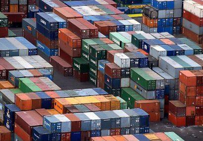 صادرات ایران از مرز ۱۳ میلیارد دلار گذشت