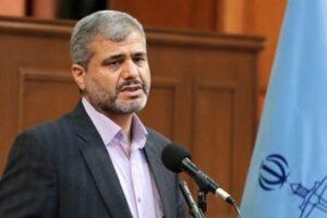 موسسات متخلف بورسی به دادستانی تهران معرفی نشدند