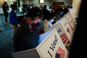 آغاز رسمی انتخابات ریاستجمهوری آمریکا