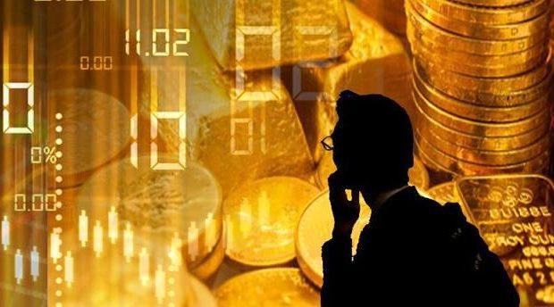 نفت گران و طلا در جهان ارزان شد